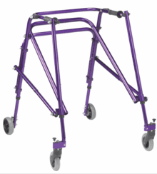 Wenzelite Nimbo Walker � Large