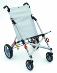 Special Tomato Optional MPS Convaid Push Chair