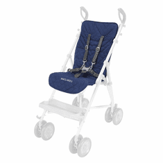 Maclaren Optional Padded Seat - Maclaren Stroller