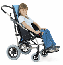 Ormesa New Novus Pushchair Size 2
