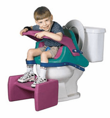 Ottobock Aquanaut Toilet Chair