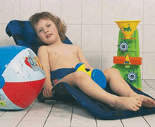 Ottobock Robby Bathing Support