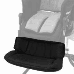 Ormesa Padded Footplate Covering- New Bug 1-2