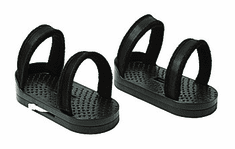 Rifton Pair of Sandals – Medium