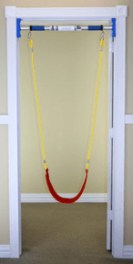 Playaway Toy Strap Swing