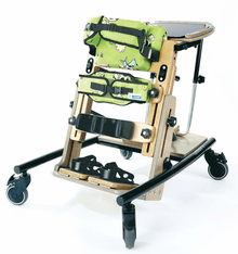 Leckey Prone Stander Size 1