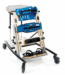 Leckey Prone Stander Size 2
