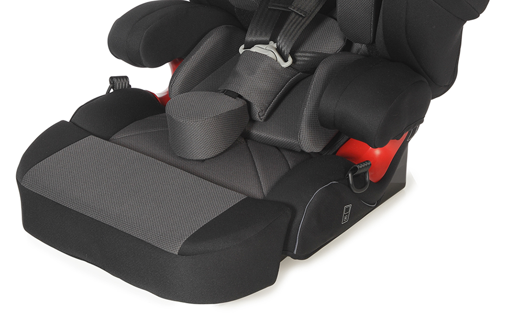 Thomashilfen Recaro Monza Reha Booster Type Car Seat Depth Extender