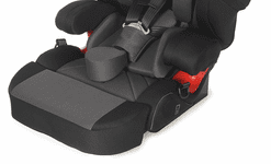 Thomashilfen Recaro Monza Reha Booster-Type Car Seat Seat Depth Extender