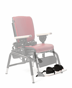Rifton Activity Chair Ankle Straps (pair)