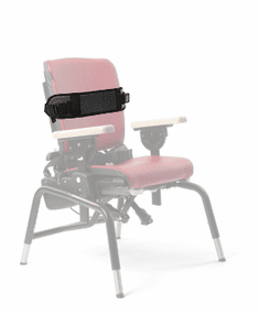 Rifton Activity Chair Chest Strap (wide)