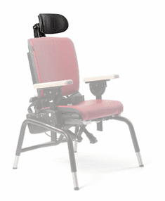 Rifton Activity Chair Contoured Headrest