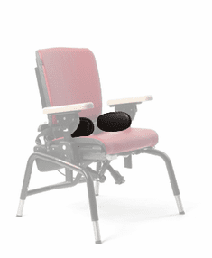 Rifton Activity Chair Hip Guides (pair)