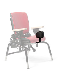 Rifton Activity Chair Small Abductor