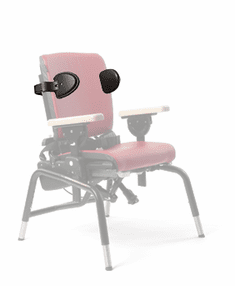 Rifton Activity Chair Small Lateral Supports