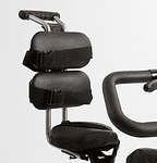Rifton Additional Backrest