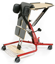 Rifton Prone Stander – Small (E930)