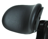 Rifton Tricycle Headrest - Contoured