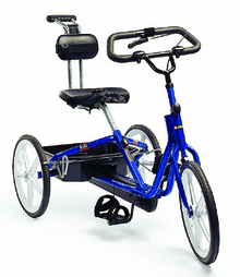 Rifton Tricycle - Large