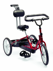 Rifton Tricycle - Medium