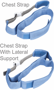 Rifton Wave Chest Strap