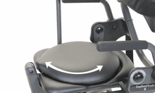 EasyStand Rotating Seat