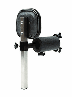Rifton Round Abductor with Hip Stabilizer