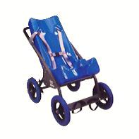 Tumble Forms Rover with Large Feeder Seat