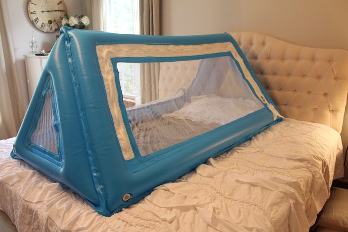 Safe Place Bedding Safe Place Bed Inflatable Twin