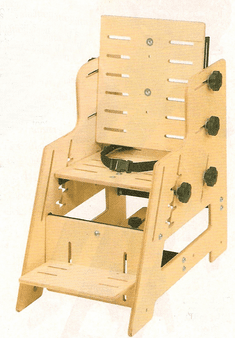 Theradapt Secondary Transition Chair