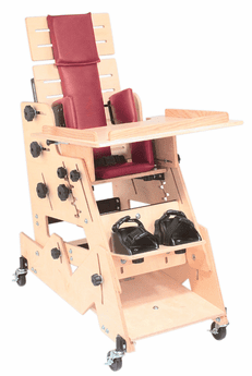 Theradapt Secondary Transition Chair Tilt in Space Kit