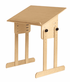Theradapt Small Extended Easel