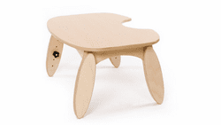 Smirthwaite Juni Adjustable & Foldable Table