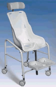R82 Swan Shower / Potty Chair