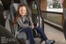 Special Tomato Soft-Touch® Booster Car Seat™