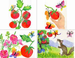 Special Tomato Note Cards (shipping & tax included)