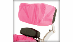 Leckey Squiggles Contoured Headrest Cushion