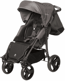 Stroller Style Pushchairs