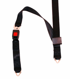Convaid Sure-Lok Transit Lap Belt