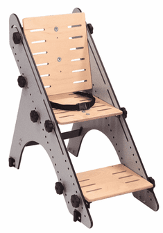 Theradapt Odyssey Chair – Early Childhood