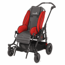 Special Needs Stroller - Thomashilfen EASyS Stroller - Size 2