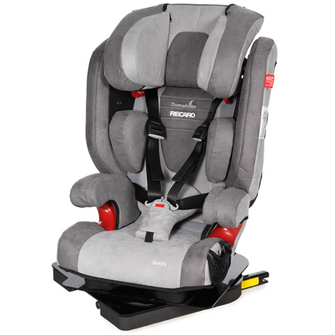 Thomashilfen Recaro Monza Reha Booster Type Car Seat Swivel Base