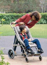 Tilt In Space ONLY Strollers