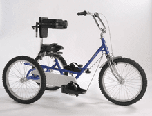 Triaid Special Needs Tricycles
