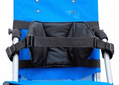 Convaid Trunk Support - Single Flap