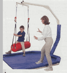 Tumble Forms Sensory Integration