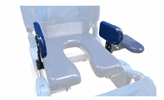 Lateral Seat Pad PLUS Bracket