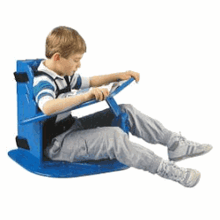 Tumble Forms Universal Corner Chair