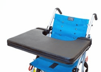 Convaid Upper Extremity Support Surface - Tray (Crash-tested)