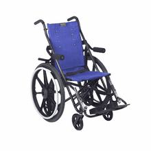 Wheelchair, Convaid EZ Rider/Convertible 18